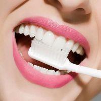 хорошая отбеливающая зубная паста