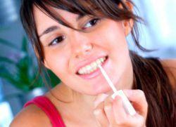albirea dinților geluri într-o farmacie