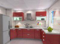 Материали за кухненски стени