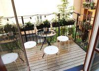 отличие балкона от лоджии 9