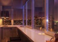 отличие балкона от лоджии 18