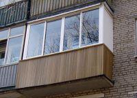 отличие балкона от лоджии 3