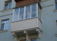 отличие балкона от лоджии 4