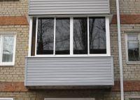 отличие балкона от лоджии 5