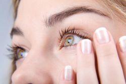 признаки отслоения сетчатки глаз