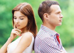Отворот мужа от любовницы - последствия