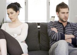 Отворот от жены - последствия