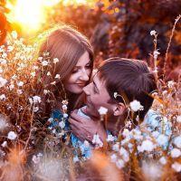 Овен и овен - совместимость в любовных отношениях