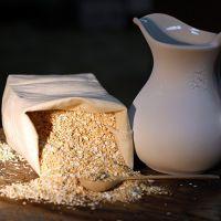 овсяное молоко польза и вред