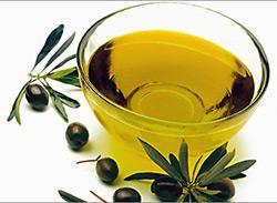 Оздоровительное похудение с оливковым маслом
