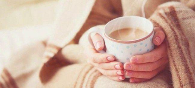 zimica bez razloga temperaturama kod žena