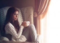 zimica bez vrućice kod žena