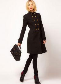 пальто мода 2016 1
