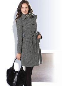 пальто мода 2016 2
