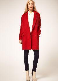 пальто мода 2016 8