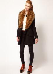 пальто модные тенденции 2014