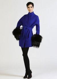 пальто модные тенденции 2014 2