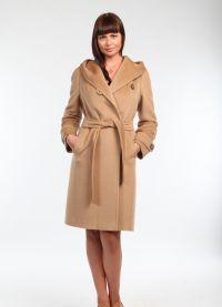 пальто модные тенденции 2014 5