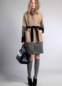 Пальто осень-весна 3
