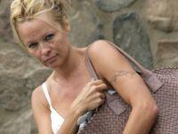 Pamela Anderson fara machiaj 5