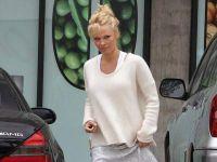 Pamela Anderson fara machiaj 8