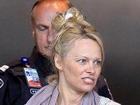 Pamela Anderson fara machiaj 9