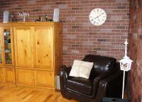 Панели для отделки стен в квартире12