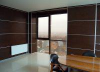 Панели для отделки стен в квартире13