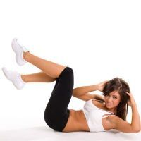 Партерная гимнастика: упражнения