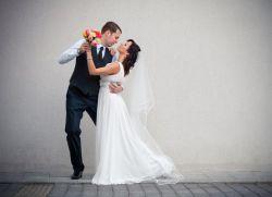 вальс для первого свадебного танца