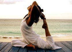 Пилатес – йога
