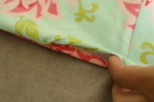 Платье для девочки своими руками33