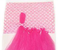 Платье для девочки своими руками53
