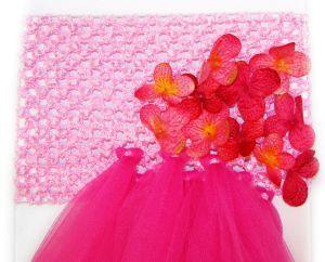 Платье для девочки своими руками57