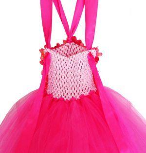 Платье для девочки своими руками59
