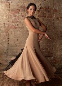 платье для вальса