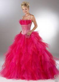платье для вальса7