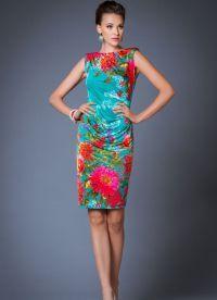 платье на выпускной для мамы 2015 2