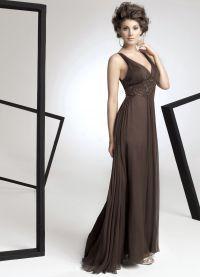 платье на выпускной для мамы 2015 4
