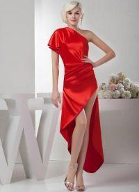 платье на выпускной для мамы 2015 6