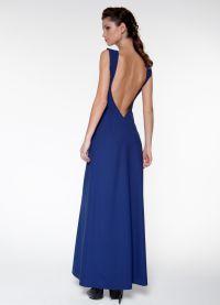платье на выпускной для мамы 2015 8
