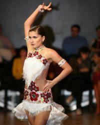 Платья для бальных танцев 3