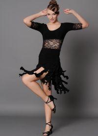 Платья для бальных танцев 4