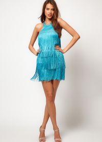 платья для латины1