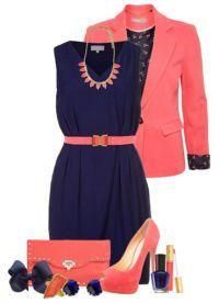 платья и туфли 1