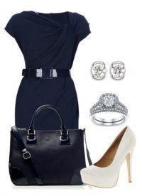 платья и туфли 4