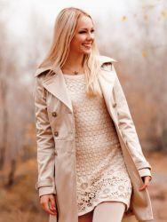 платья мода осень 2014