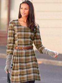 платья мода осень 2014 2