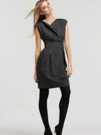 платья мода осень 2014 4