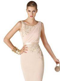 платья мода осень 2014 8